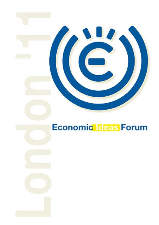 Economic Ideas Forum London 2011 – Conference Report