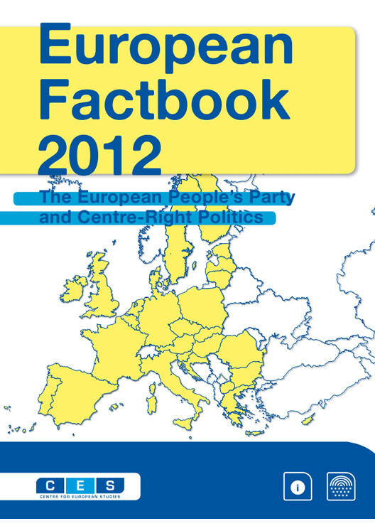 European Factbook 2012