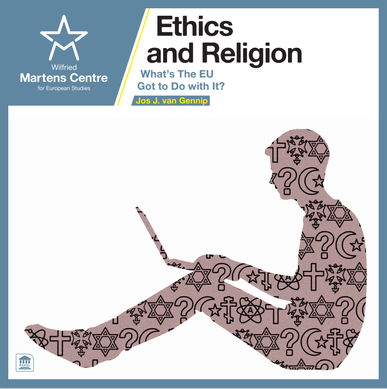 Ethics and Religion: What's the EU Got to Do with It?