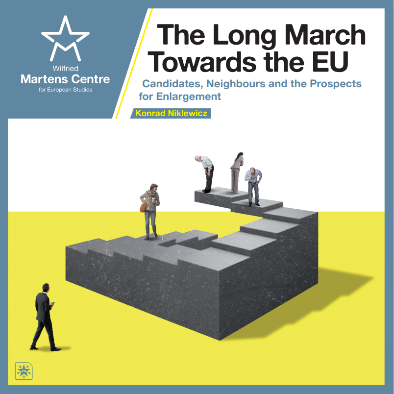The Long March Towards the EU: Candidates, Neighbours and the Prospects for Enlargement