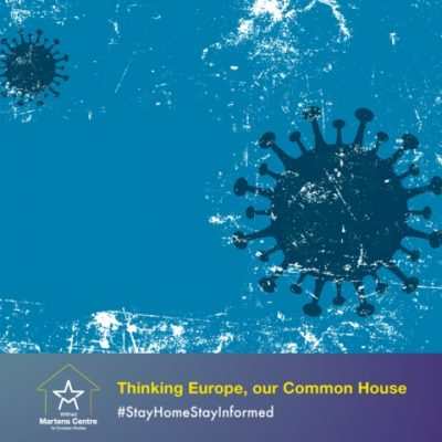 COVID-19 and the Future of Liberal Democracy