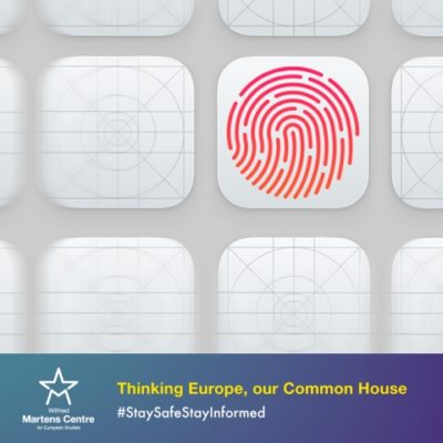 Online Event – Privacy and Public Health: Thinking Bigger Than Apps