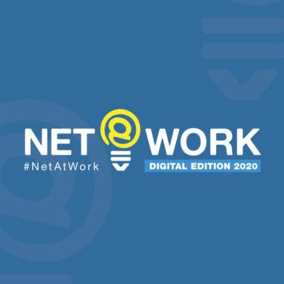 NET@WORK Digital Edition 2020
