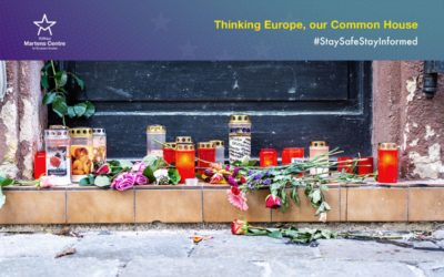 What are the Lessons From the Terrorist Attacks in France and Austria?