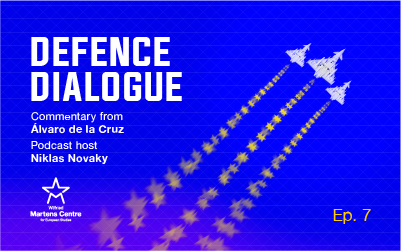 Defence Dialogue Episode 7 – The Strategic Compass