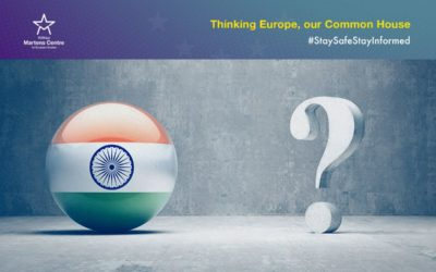 While the EU searches for a stronger partnership, India's future global role remains unclear