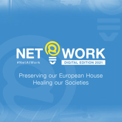 NET@WORK Digital Edition 2021