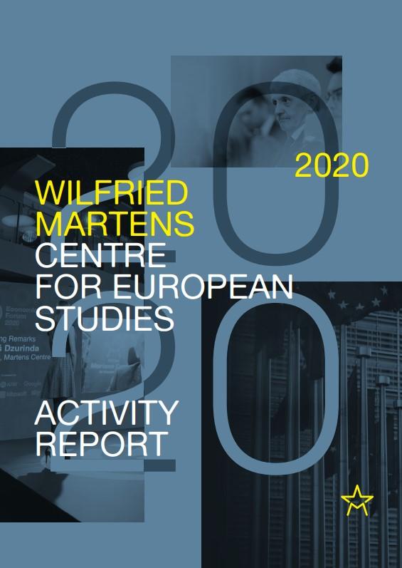 Activity Report 2020