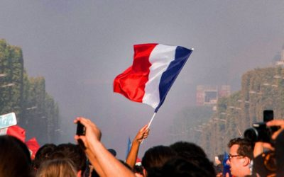 France Needs the Centre-Right