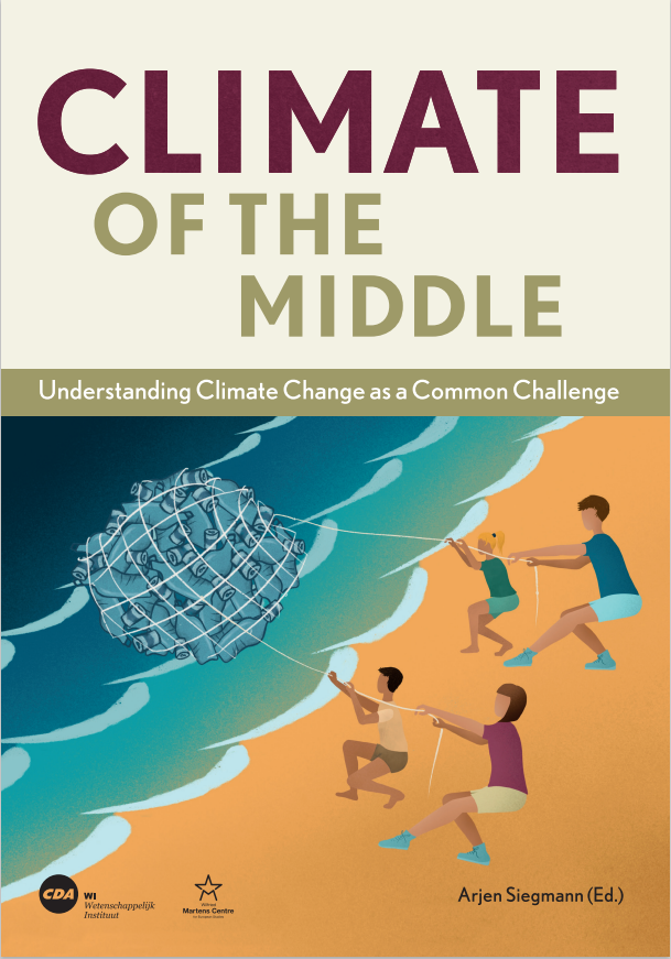 Climate of the Middle: Understanding Climate Change as a Common Challenge