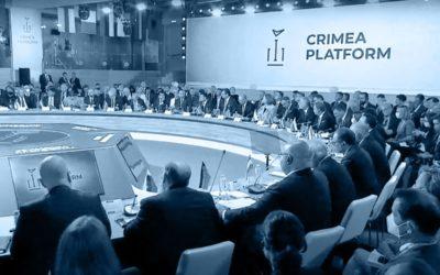 The Crimea Platform and its Chances of Success