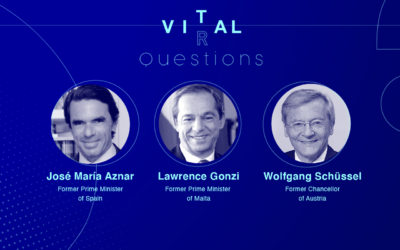 Vital Questions on the Anniversary of September 11th, 2001
