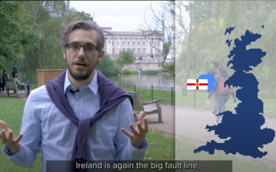 Brexitometer September 2021
