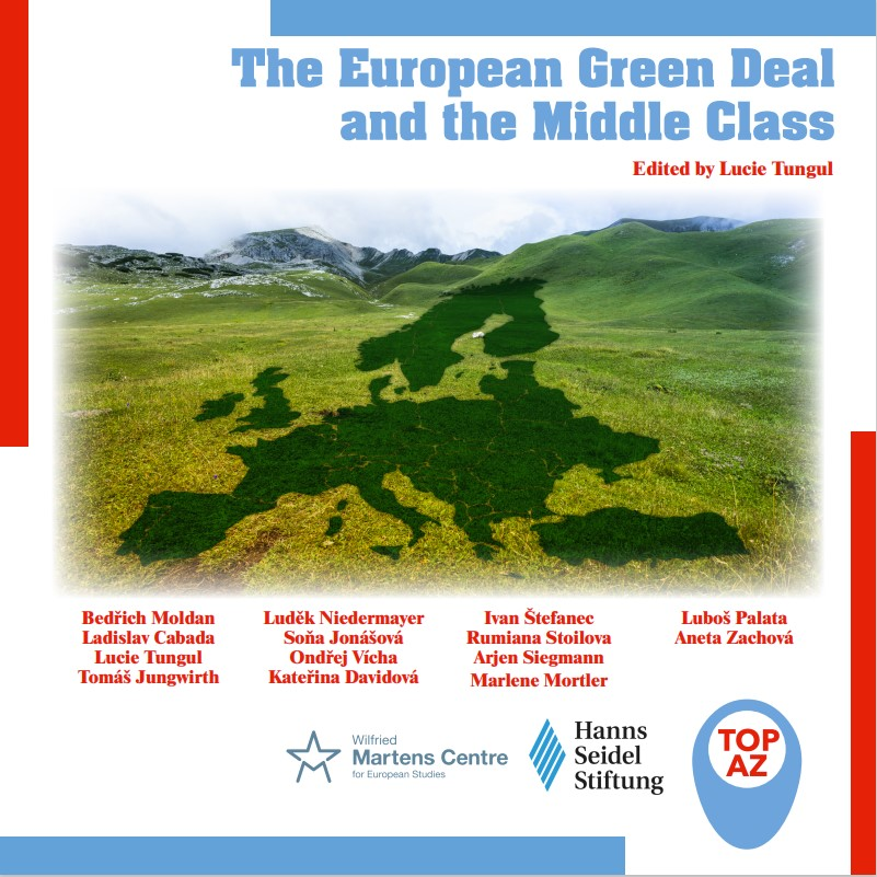 The European Green Deal and the Middle Class