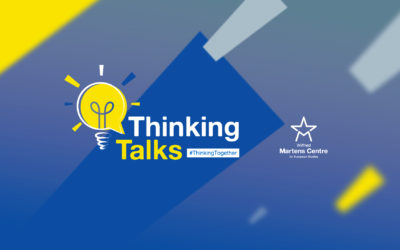 Thinking Talks Ep.1 with Kevin Maas