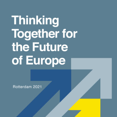 Thinking Together for the Future of Europe
