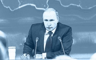 In Putin's Embrace or in Chaos?