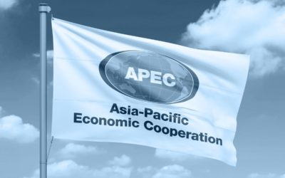 The APEC Summit and the Global Reflection of Pacific Issues