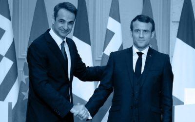 Sous le Ciel de Paris – A Promising Agreement is Born